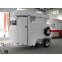 Buy cheap Hot selling horse trailer for ex-factory price from Wholesalers