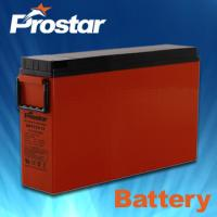 Wholesale Prostar front terminal battery 12V 170AH from china suppliers