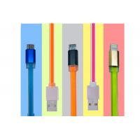 Buy cheap 2 in 1 Flat Noodle Cable from Wholesalers
