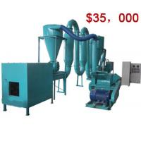 Wholesale 500kg/h Mobile Wood Pellet Plant from china suppliers