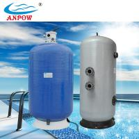 Swimming Pool Depth Sand Filter Tank Of Item 97826290