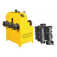 Wholesale 1500 W Steel Square And Round Pipe Bender Adjust Shafts By Hand from china suppliers