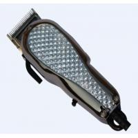 Barber Quality Clippers : Quality custom precision-stainless blades barber clippers for sale
