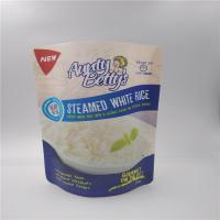 Buy cheap Granola Chia Seeds Mylar Printed Plastic Bags For Food Packaging With Custom Logo from wholesalers