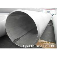 Wholesale SS 1.4462 duplex 2205 stainless steel Tubing ASTM A928 Good Weldability Polished Surface from china suppliers