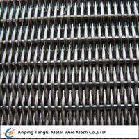 Wholesale Stainless Steel Double Weave Wire Mesh from china suppliers