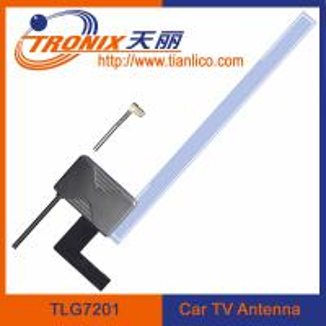 Wholesale car dab antenna/ dab radio car tv antenna/ active car dab antenna/ car antenna TLG7201 from china suppliers
