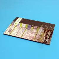 Film Lamination Commercial Printing Services , UV Coated Custom Printing