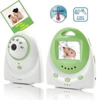 Buy cheap 2.4GHz 2.4inch Wireless Digital Baby Monitor from Wholesalers