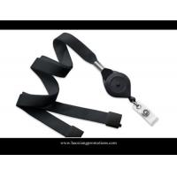 Wholesale Promotional custom polyester  subilimation 25*1000mm printing lanyard from china suppliers