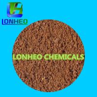 China LH-BR01 Polyaluminium Ferrous Chloride PAFC For Wastewater Treatment on sale