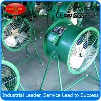 Wholesale 36V/110V/220V/380V Mobile Axial Flow Fan from china suppliers