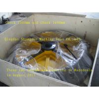 Wholesale Heavy Duty Machined Metal Parts , CNC Lathe / Headstock Cast Iron Parts from china suppliers