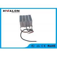 Buy cheap High Efficiency Aluminum Rapid Ptc Heating Element For Ptc Fan Heater , 100-290 Degree from Wholesalers