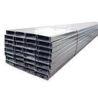 Wholesale Steel Structure galvanized C Section structural steel from china suppliers