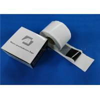 Wholesale ECO - Friendly Butyl Rubber Tape , Automotive Butyl Tape 1.5mmx50mmx5m from china suppliers