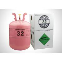 Wholesale Industrial Standard Ac Refrigerant Gas , HFC R32 Refrigerant Gas Cas 75 10 5 from china suppliers