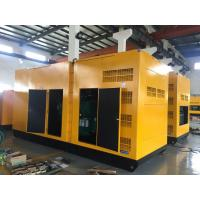 Wholesale 50HZ 360KW/450KVA Diesel Generator Powered by Cummins Engine from china suppliers