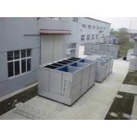Wholesale 304 Stainless Steel Closed Type Cooling Tower , Industrial Marley Cooling Tower from china suppliers