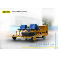Wholesale Light Weight Railroad Speeder Cars Rail Flaw Detection Vehicle for Rail System Maintenance from china suppliers