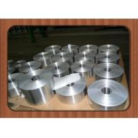 China 8011 H14 Aluminium Strip Both Sides Clear Lacquer For Vial Seal & Ropp Aluminium Caps on sale