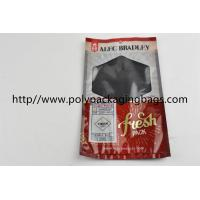 Wholesale Durable Anti Corrosive Humidified Cigar Humidor Bags With Resealable Ziplock from china suppliers