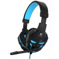 Wholesale Cool Gaming Headset Wired Aula LB01 With Backlit Capable Of Various Games from china suppliers