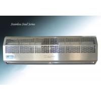 Wholesale Stainless Steel Cover Entryway Commercial Overhead Door Air Curtain from china suppliers