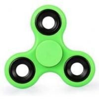 Buy cheap wholesale Popular ABS Platic EDC tri desk fidget spinner toy 1105 from wholesalers