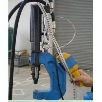 Wholesale riveting machine ZCM-10 (Self-piercing machine) from china suppliers