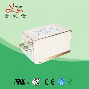 Wholesale Yanbixin High Performance Rfi Suppression Filter 3 Phase Inverter Interference from china suppliers