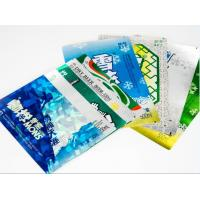 Wholesale Water Proof Self Adhesive Beer Labels Tear Resistant Offset Silk Screen Printing from china suppliers