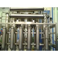 China Multi effect water distiller  LDS2000-6  PLC+TOUCH on sale
