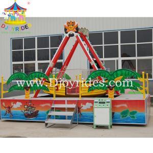 China Children amusement rides mini pirate ship for sale on sale