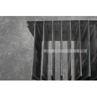 Wholesale 10 MPa Pressure Power Transformer Radiator 0.5 - 1.5 Mm Plate Thickness from china suppliers