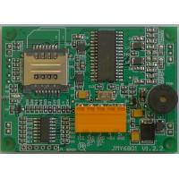 Wholesale IIC, UART, RS232C or USB interface HF 13.56MHz RFID writer and reader Module JMY6801H from china suppliers