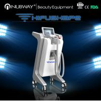 Wholesale very hot hifu high intensity focused ultrasound factory price hifu machine hot selling from china suppliers