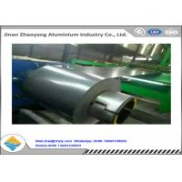 Wholesale Acidity Resistance Painted Aluminium Coil 3003 H14 Mill Finish PVC One Side from china suppliers