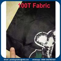 Wholesale Advertising Durable 110 g Knitted Polyester Flag from china suppliers