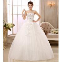 Wholesale Sequins Crystal Diamond Elegant Bra Design Elegant Couture Wedding Dresses from china suppliers