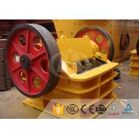 Wholesale Small Diesel Engine PE 400x600 Primary Stone Jaw Crusher Machine Price For Sale from china suppliers