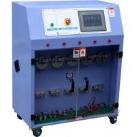 """Wholesale 5 Stations Guided Bending Test Machine High Precision With 7"""" Touch Panel from china suppliers"""