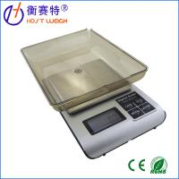 Wholesale Digital Jewelry Scale, Cheap Portable Balance 500g/0.01g from china suppliers