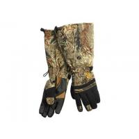 Wholesale Camouflage Hunting gloves from china suppliers