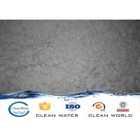 Wholesale Cas 10043-01-3 Waste water coagulant treatment white granular from china suppliers