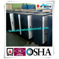 Wholesale Waterproof And Fireproof Locking Storage Cabinets Anti Magnetic Customized For CD Disk from china suppliers