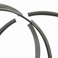 China Piston Rings, Chromed Compatible with Caterpillar on sale