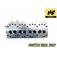 Wholesale 300TDI ERR 5027 mercedes benz cylinder head , engine cylinder head Cast Iron / Aluminum Material from china suppliers