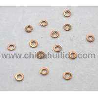 China Copper spring washer on sale