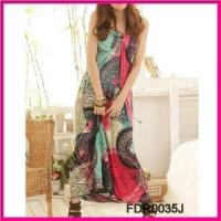 Wholesale 2012new Style Beach Dress from china suppliers